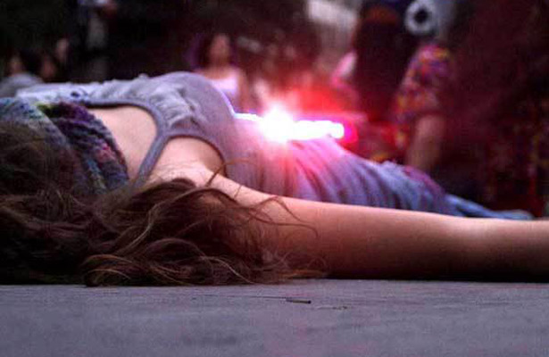 La mata y tira su cuerpo en carretera Xochimilco