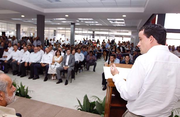 El IMSS entregó 152 mil números de seguridad social a jóvenes de Chihuahua