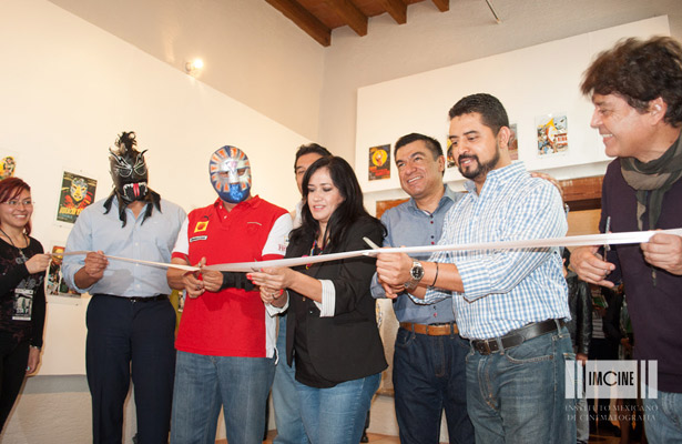 Xalapa recibe la Semana de Cine Mexicano en tu ciudad