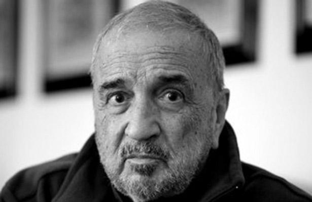 """Recibe Jean-Claude Carriére premio """"Luis Buñuel"""""""