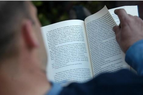 Mexicanos leen en promedio 5.3 libros: Diputado Cirilo Vázquez