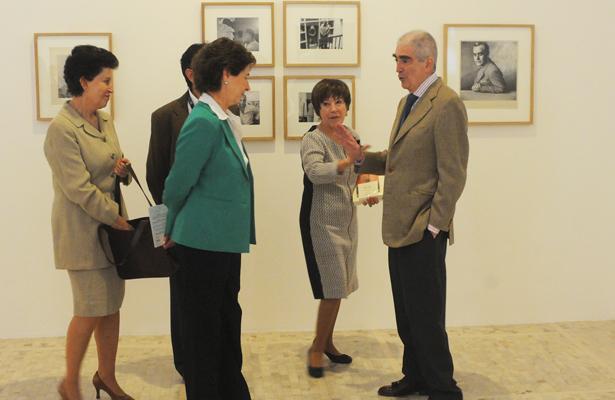 Rufino Tamayo regresa a su museo