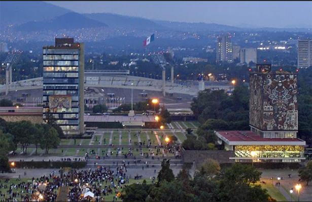 Llama UNAM a concordia