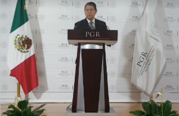 PGR confirma detención de Núñez Ginez por uso de recursos de procedencia ilícita