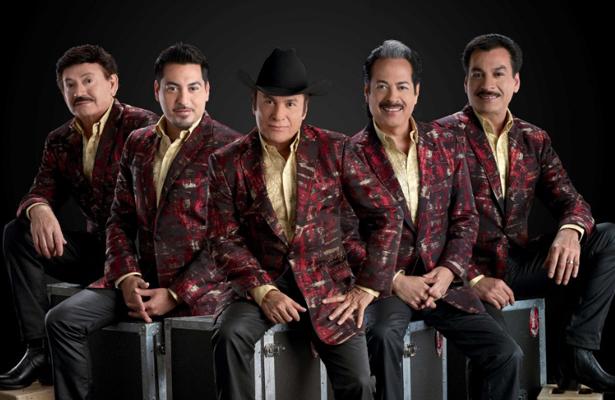 """Los Tigres del Norte """"rugen"""" fuerte en el Auditorio Nacional"""