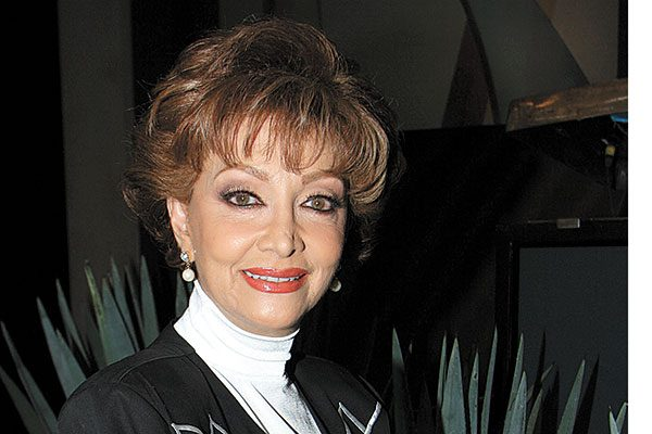 """Norma Lazareno asegura que su profesión y ella """"están a mano"""""""