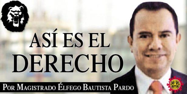 Cambios en el Consejo de la Judicatura de la Ciudad de México