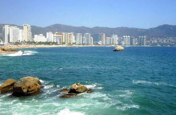 Acapulco listo para recibir a paseantes en periodo vacacional