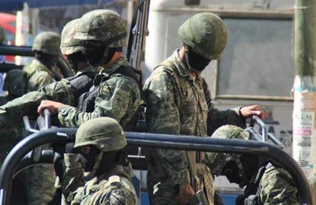 Aprueban Guardia Nacional en 17 estados