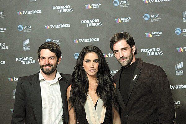 """TV Azteca apuesta todo con """"Rosario Tijeras"""""""