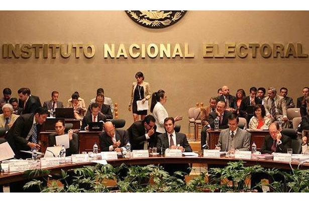 Las encuestas son clave para la democracia en función de su credibilidad: INE