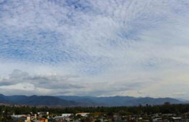 El valle registra calidad del aire aceptable