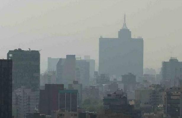 Regular calidad del aire tiene el valle