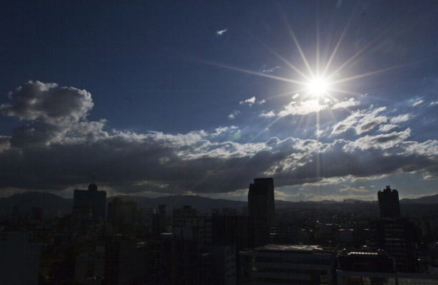 Predominará cielo despejado durante el día