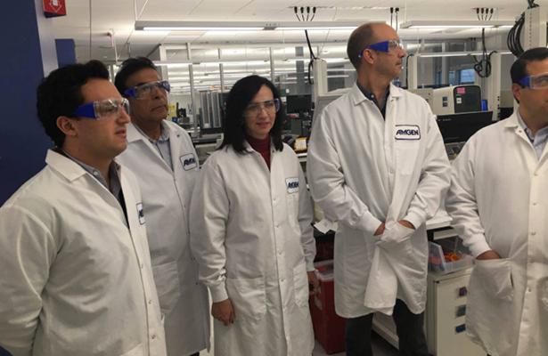 Recorte en Ciencia y Tecnología en 2017 condena a México al letargo