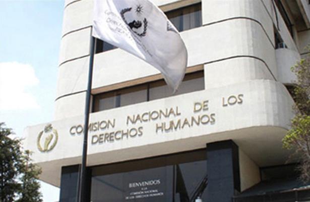 Condena CNDH el homicidio del periodista Edgar Esqueda