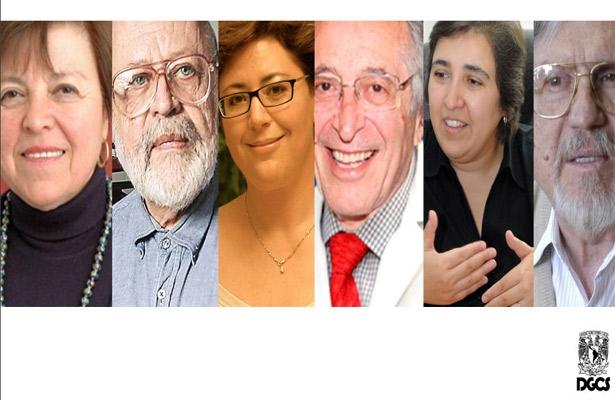 UNAM celebra recibir seis premios de Ciencias y Artes