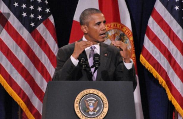 Obama pide a EU conservar su legado de gobierno