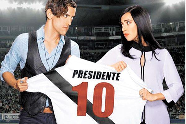 """Producción planea tercera temporada de """"Club de Cuervos"""""""