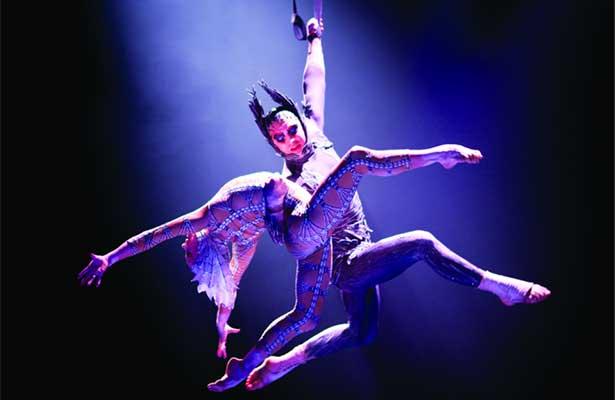 Muere al practicar un acto en el Cirque du Soleil