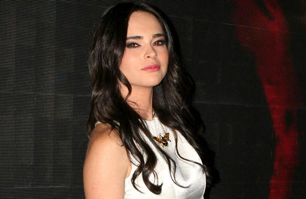 Fabiola Guajardo, lista para un protagónico