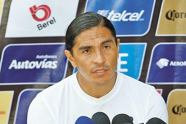 En Pumas, el objetivo es alcanzar  los 26 puntos para el Clausura 2017