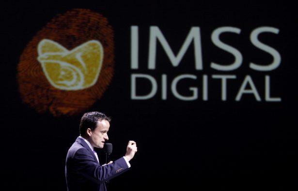 Citas del IMSS, ahora por Internet