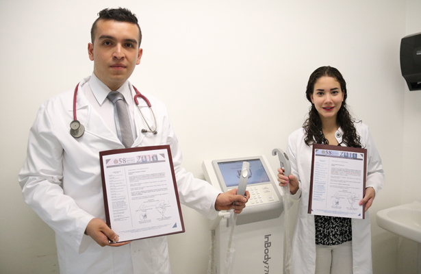 Ganan estudiantes IPN concurso interuniversitario de Academia Mexicana de Cirugía