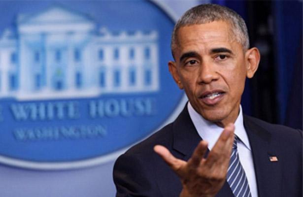 EU es un país más fuerte: Barack Obama
