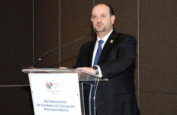 Crean Fiscalía para combatir corrupción