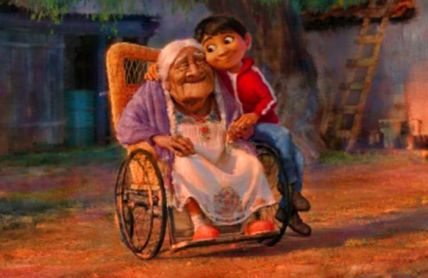 """Revela Pixar primer arte conceptual de """"Coco"""""""