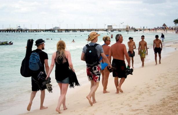 Aptas playas mexicanas para esta temporada