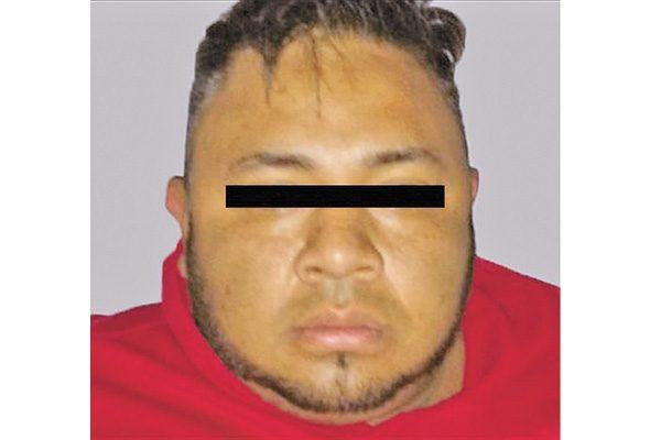 Detienen a un tercer implicado en el asesinato de Renato López