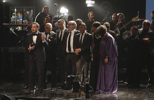 'Neruda' y la 'Tempestad' galardonadas con Premio Iberoamericano de Cine Fénix