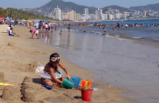 Acapulco es un ícono del turismo tradicional