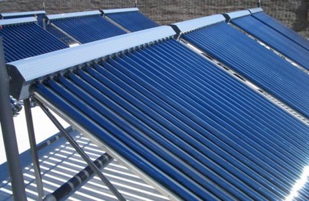 Diseñan colector solar para reducir uso de hidrocarburos