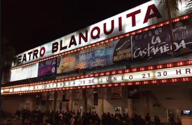 El Teatro Blanquita mantendrá su vocación cultural: Gobierno CDMX