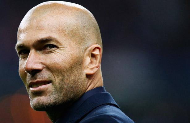 Zidane ya tiene estudiado al América