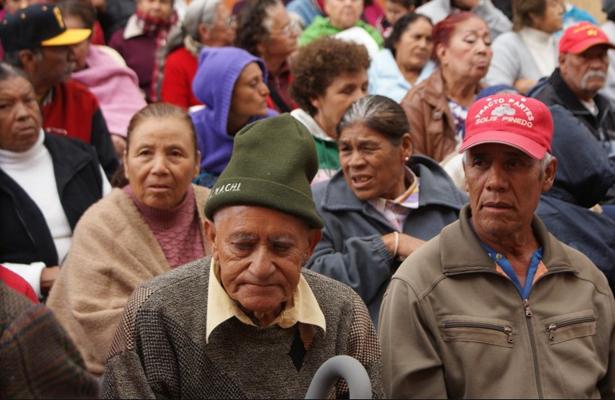 En 2025, un cuarto de población mundial será mayor de 60 años: Expertas