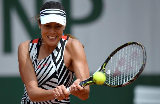 Ana Ivanovic pone fin a su carrera