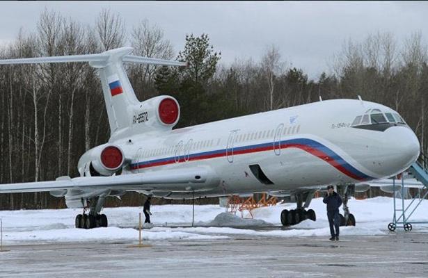 Avión ruso con 92 personas se estrelló en el Mar Negro, no hay sobrevivientes