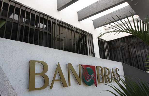Banobras otorgó 470 mmp a la cartera de crédito directo durante 2016