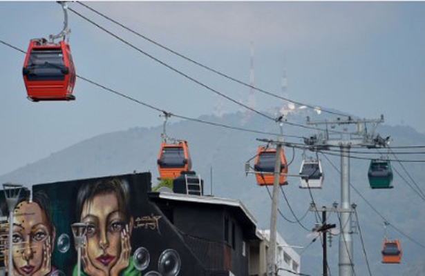 Chalco y Ecatepec presentan regular calidad del aire