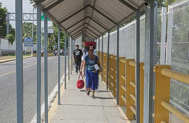 Concluye la XII Caravana de Madres de Migrantes