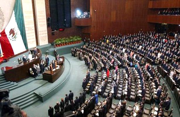 Impulsará Congreso políticas de Estado