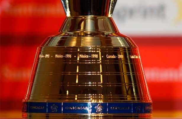 Concacaf anuncia sedes y cabezas de series para Copa de Oro 2017