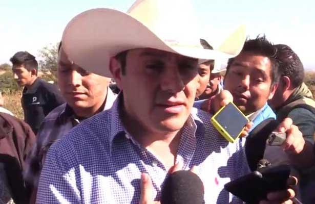 El Congreso de Morelos vuelve a citar a Cuauhtémoc Blanco