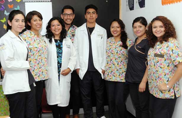 UNAM desarrolla software para valorar la percepción del color