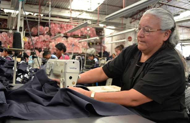 Más de 59 mil discapacitados tiene empleo formal: STPS