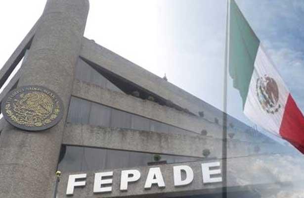 La FEPADE propone que el delito de peculado sea considerado grave